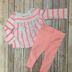 Cat & Jack 12mo outfit